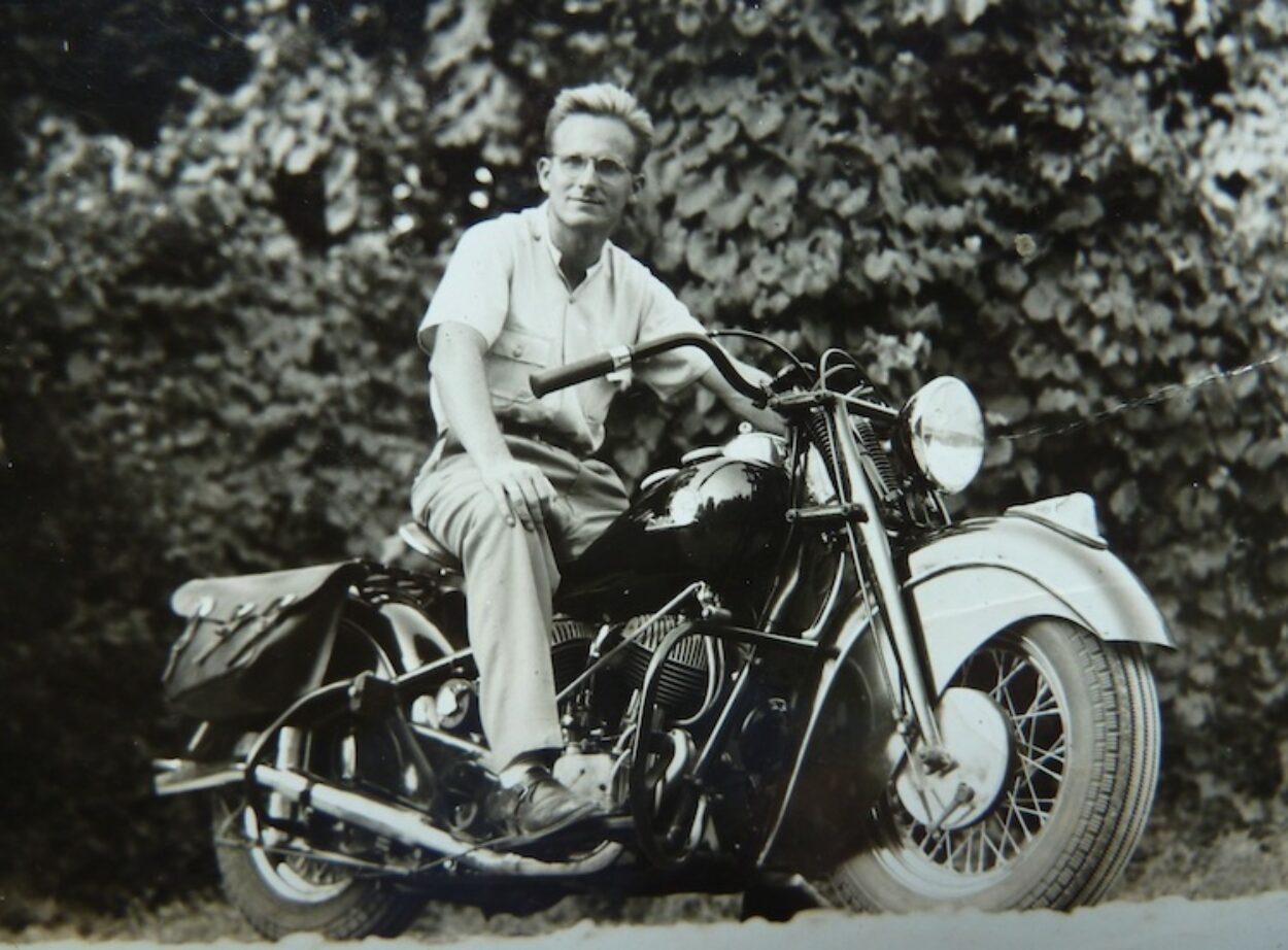 Paul B. Sebring