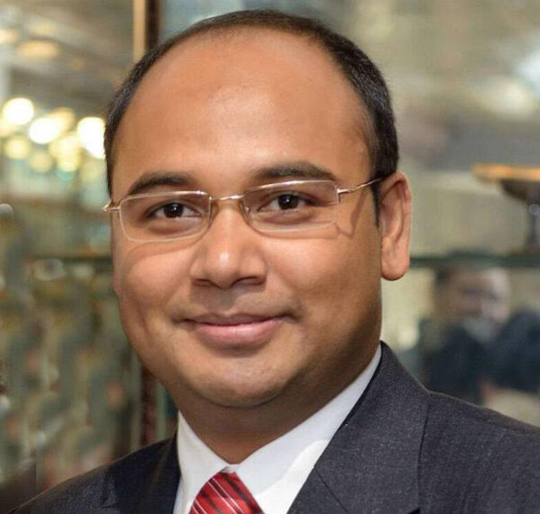 Dhiman Mondal